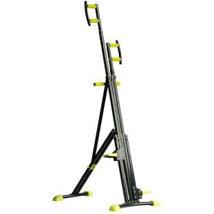 Merax vertical climber benefits