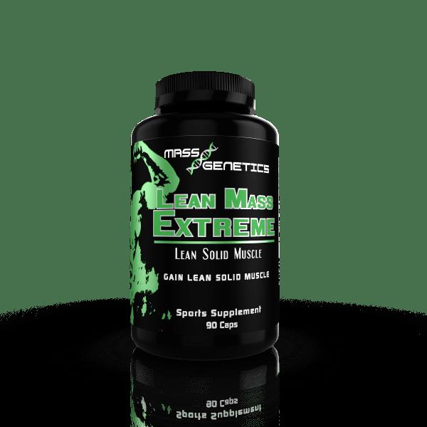 Lean Mass Extreme (SARM) - 90 Caps | Fitness Depot
