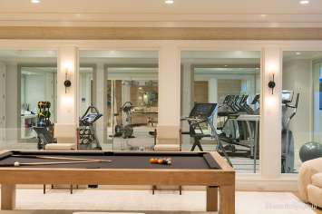 Fitness Design Group_Home Gym Design_Technogym