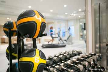 Fitness Design Group_Home Gym Design_Technogym 3
