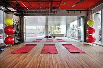 Gym Design-AvalonBay-SF-AFP-Multifamily-Fitness Center