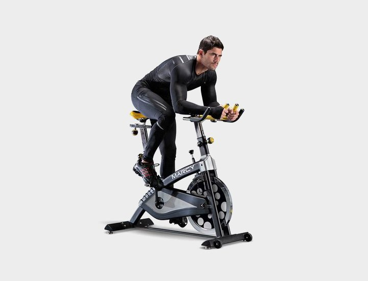 Best Exercise Bike Buying Guide & Reviews 2018