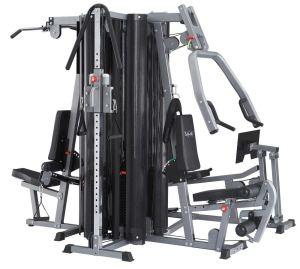 Bodycraft X4 Home Gym