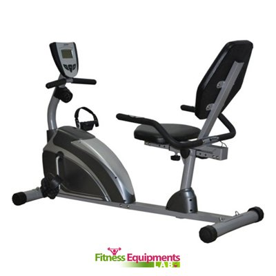 Exerpeutic 900XL Extended Recumbent Bike