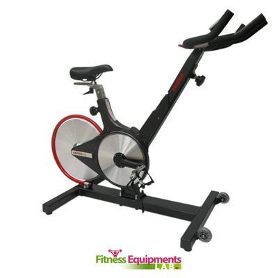 Keiser M3 Plus Indoor Cycle Stationary Indoor Trainer Exercise Bike