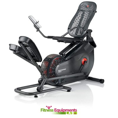 Schwinn 520 Recumbent Elliptical Trainer