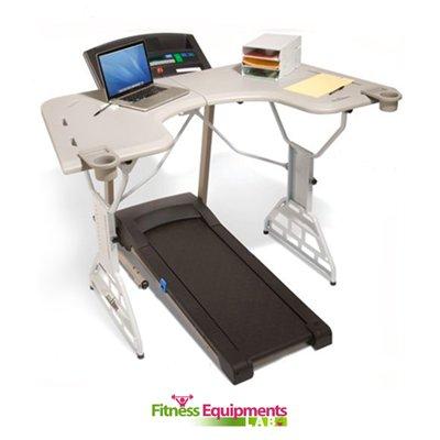 Trek Desk Treadmill