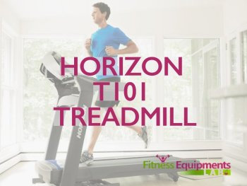 horizon t101 treadmill