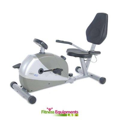 stamina 4825 magnetic recumbent exercise bike
