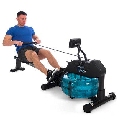 use rowing machine