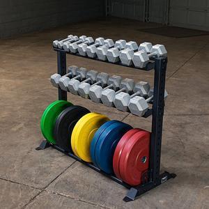 weight racks storage for dumbbells