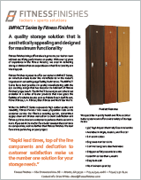 Fitness-Finishes---Impact-Series-Brochure
