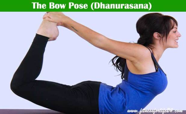The Bow Posture