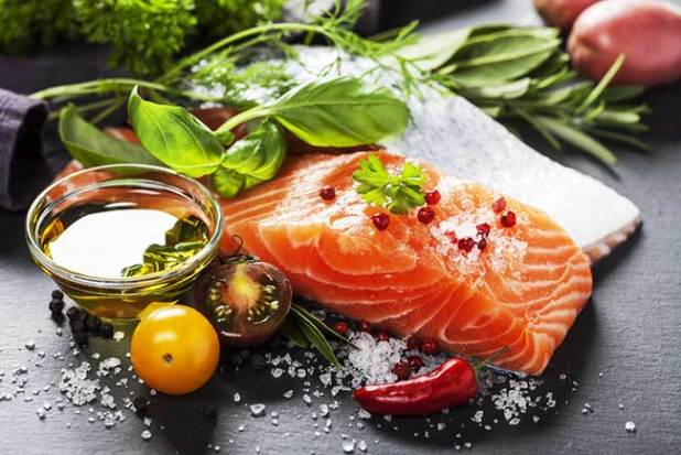 fresh foods for weight loss