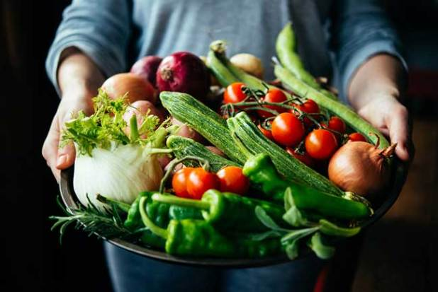 foods for weight loss diet plan