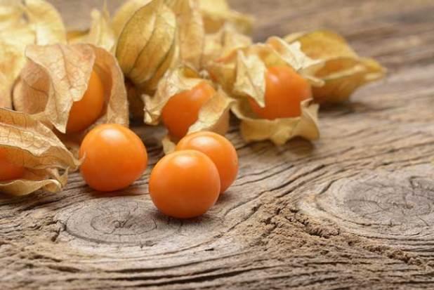 benefits of golden berries