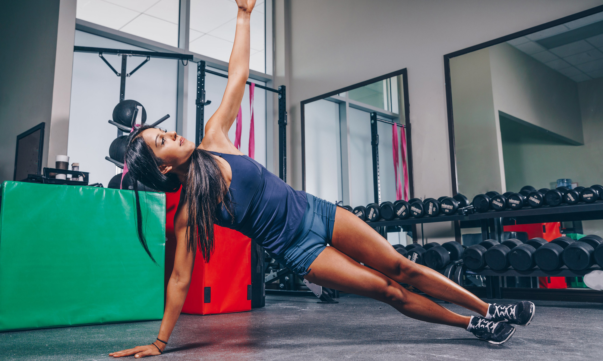 How To Reach Your Fitness Goals Fitness Gurls Magazine
