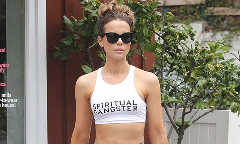 Kate Beckinsale's Body is Straight Fire