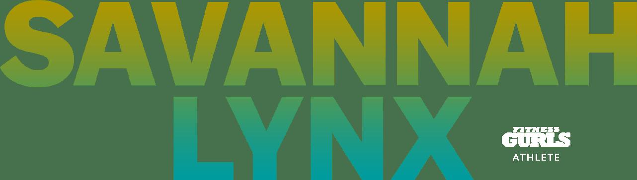 Savannah Lynx title