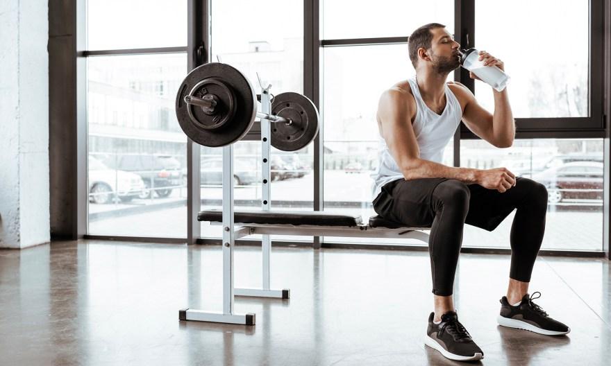 fitness fat burner