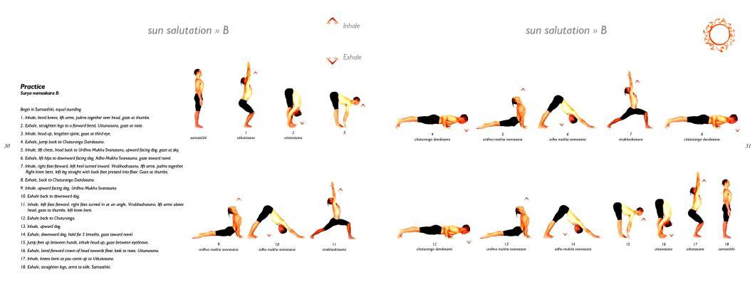 84 Hatha Yoga Postures Pdf Spotgymyoga Org