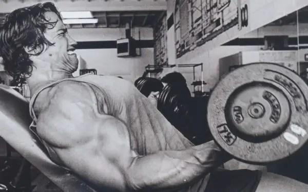 Pump - Does it build muscle