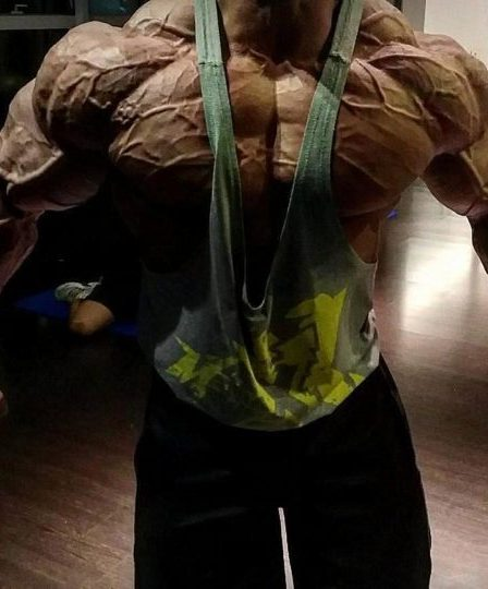 Vascularity - How to Increase it? Be More Vascular | Bodybuilding