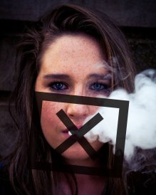 Stop Smoking For A Glowing Skin