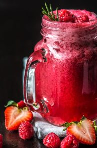 Ramadan Smoothie - Supplementation In Ramadan