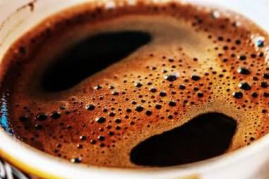 Black Coffee Recipe Preworkout