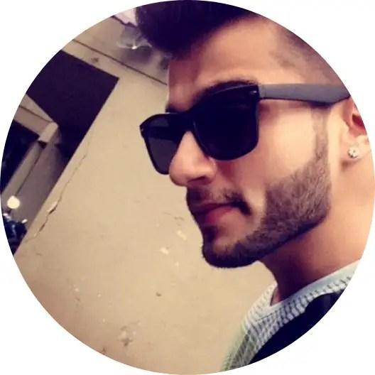 Hardeep Narula - Top Bloggers in India