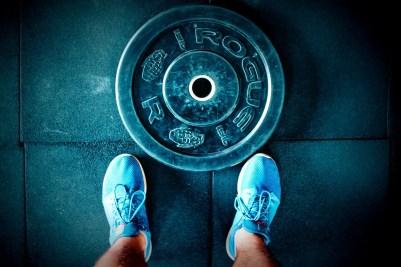 FITT - Type of Training. Cardio or Weight Training (Fitness HN)
