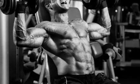 Intensity & Progressive Overload is the Key - Fitness HN