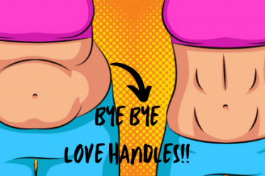 How to Get Rid of Love Handles & Side Fat - Fitness HN