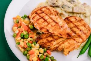 Eat Adequate Protein to Get Rid of Love Handles - Fitness HN
