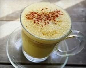 Benefits of Haldi Milk at Night - Fitness HN