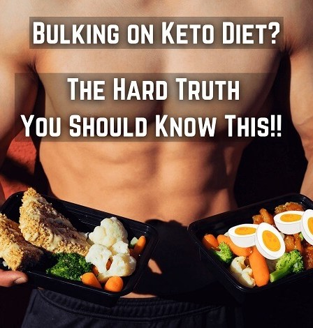 Is Building Muscle on Keto Diet Ideal - Fitness HN