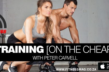 Training on the Cheap, with Peter Carvell