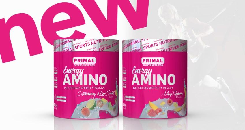 Primal Aminos feature image