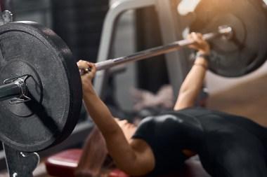 Fitness Power Lifting FI