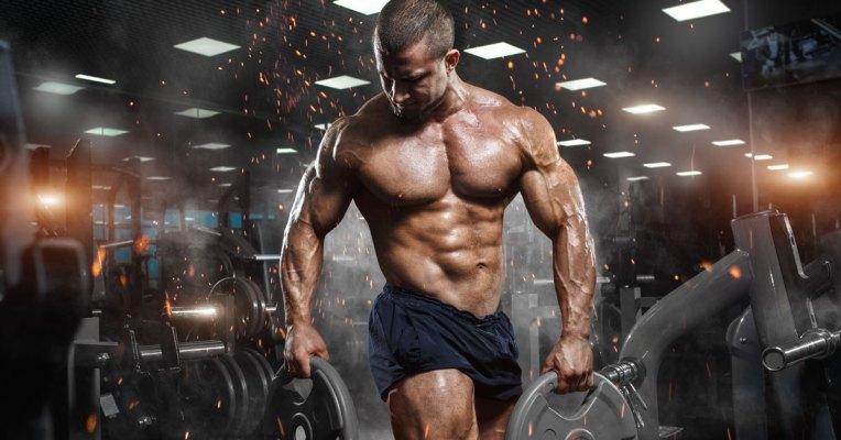 10 Tipps für den Muskelaufbau in einem Monat 2