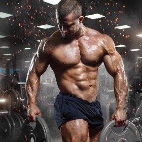 10 Tipps für den Muskelaufbau in einem Monat 3