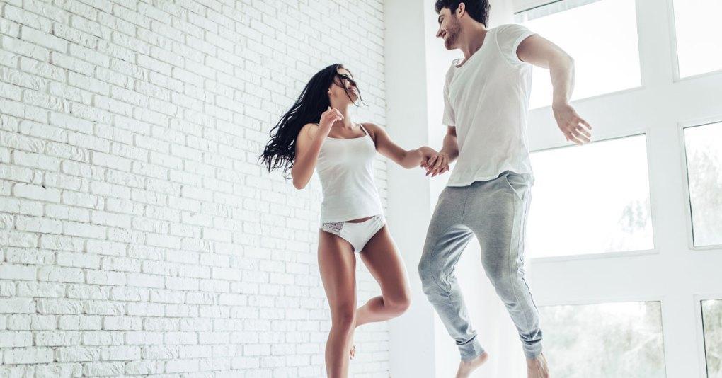 7 Geheimnisse von glücklichen Paaren 1