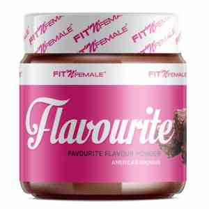 Flavourite - Favourite Flavour Powder