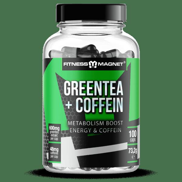 Greentea + Coffein 1