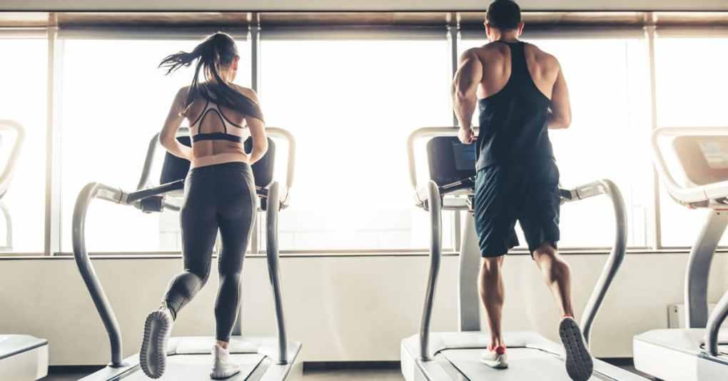Die besten Cardio-Workouts für die Fettverbrennung 1