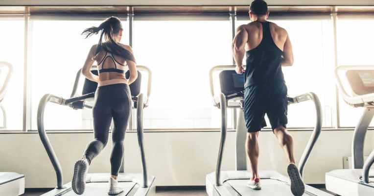 Die besten Cardio-Workouts für die Fettverbrennung 8