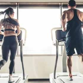 Die besten Cardio-Workouts für die Fettverbrennung 3
