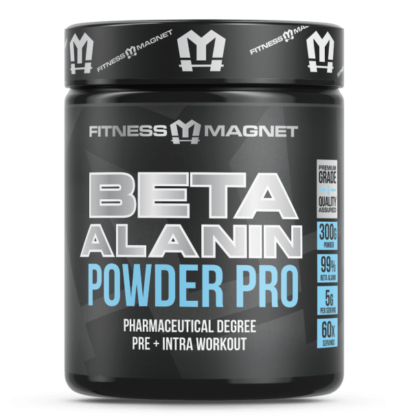 Beta Alanin Powder Pro 1