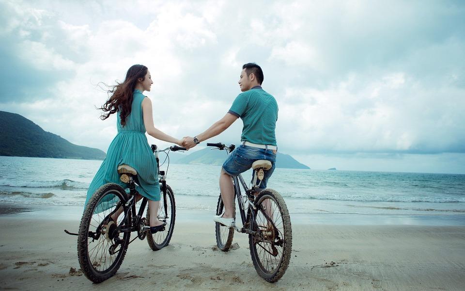 Aktivurlaub mit dem Fahrrad